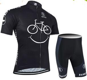 自行车骑行服外贸热销品