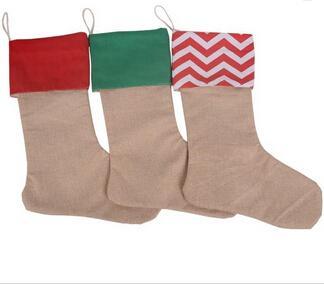 圣诞袜子袋子
