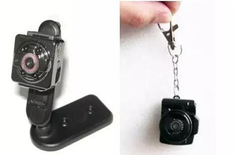 微型摄像头外贸出口