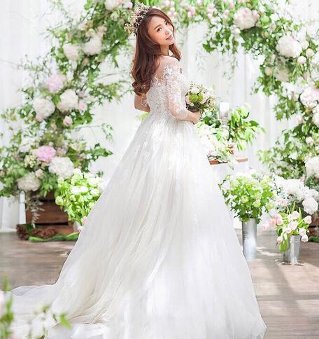 婚纱礼服出口电商平台