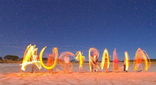 澳大利亚节日