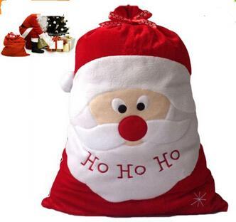 圣诞礼物袋