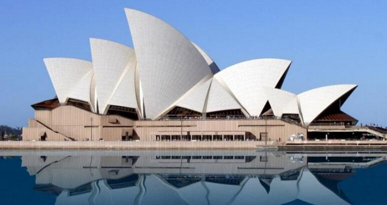 澳大利亚电商专题