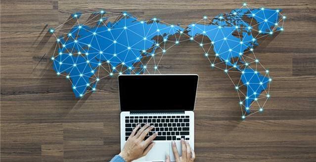跨境出口电商平台