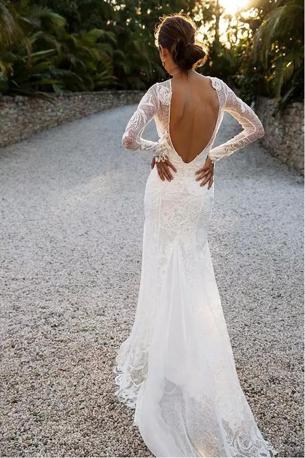 婚纱礼服跨境出口电商