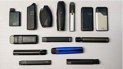 电子烟产品趋势