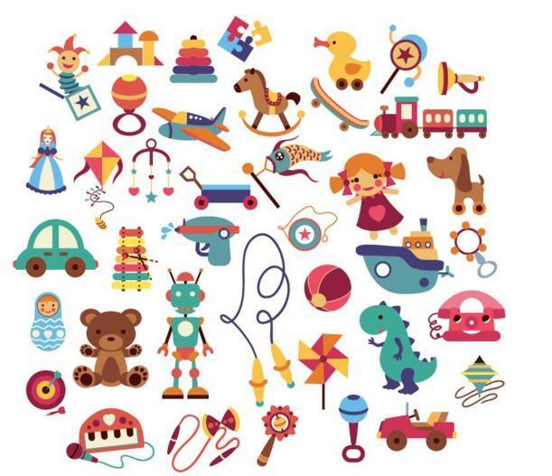 玩具出口电商