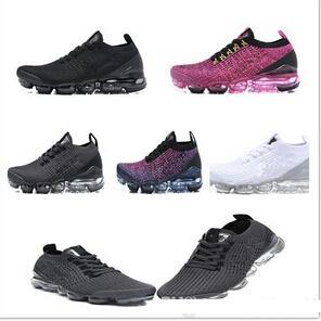 Run Fly男士跑鞋2019男士休闲气垫设计师运动鞋户外运动