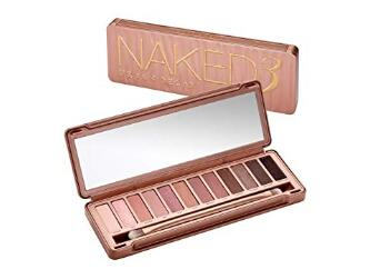 Urban Decay Naked眼影盘