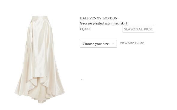 婚纱礼服两件套