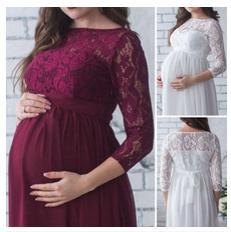 孕妇裙子,增加时尚元素