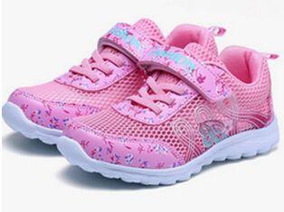 儿童运动鞋外贸