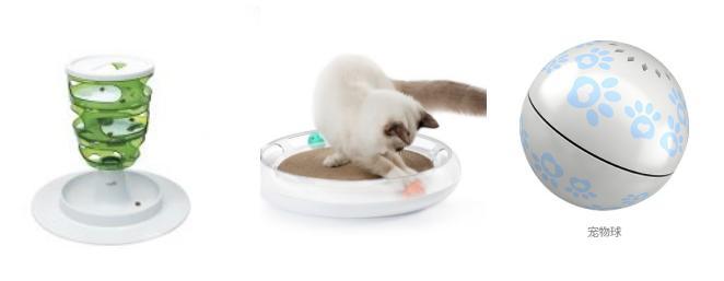猫玩具出口