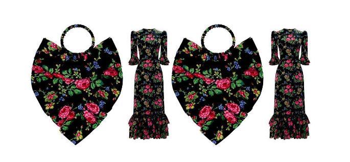 女裙出口电商平台