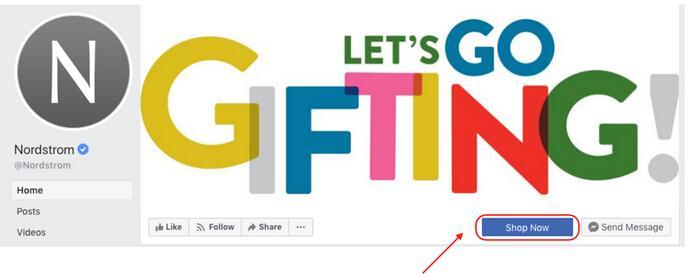 2019年Facebook商业主页营销技巧