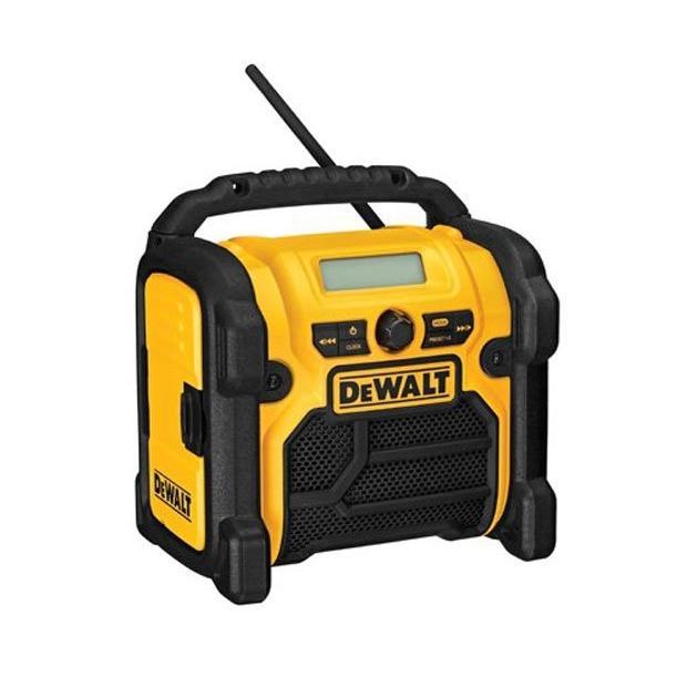 20V MAX/18V/12V Jobsite Radio