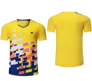 羽毛球T恤出口电商平台