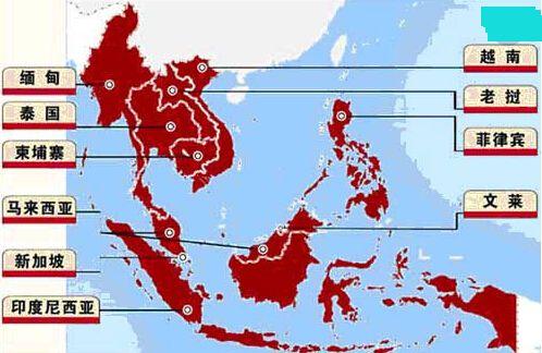 东南亚电商市场介绍