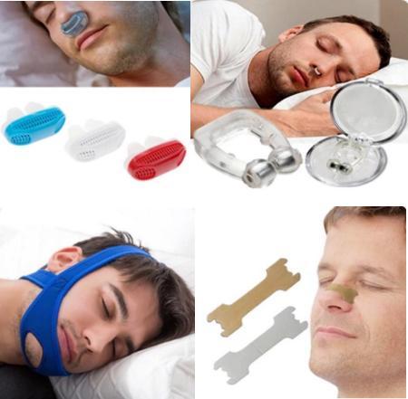 止鼾助眠产品