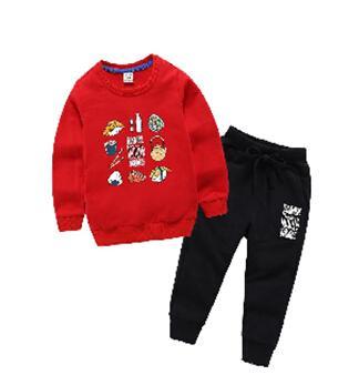 儿童运动套装出口