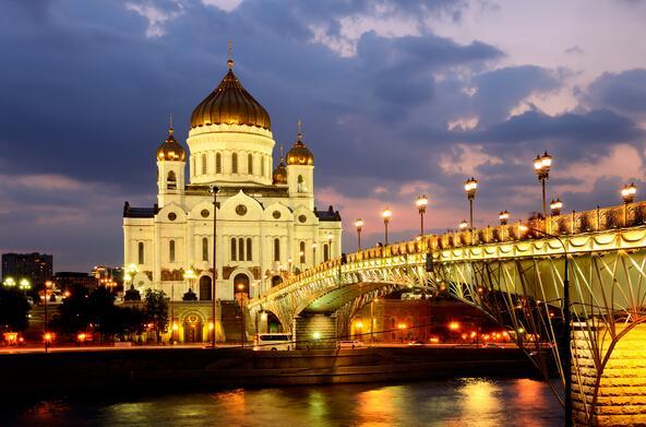 俄罗斯电商市场报告