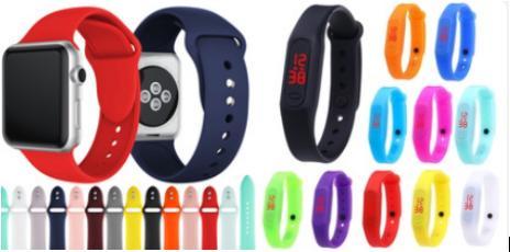 功能性运动健身手表
