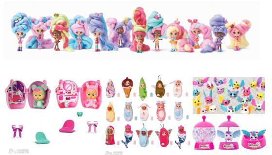 玩具跨境出口电商平台