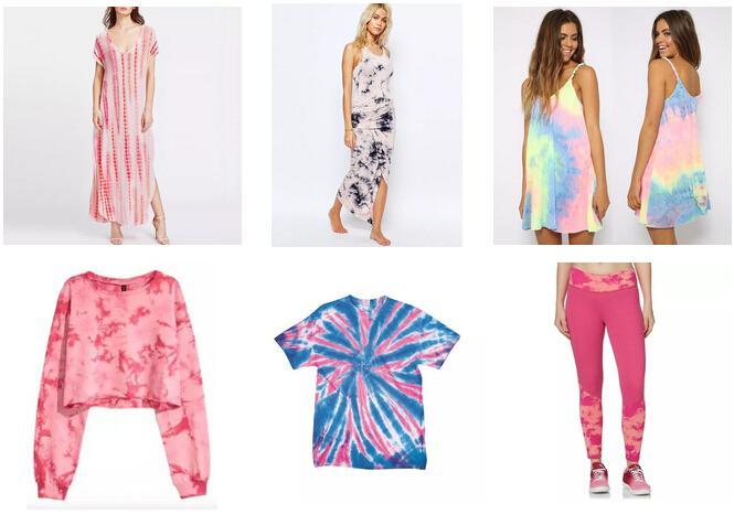 2019年春夏服装流行趋势