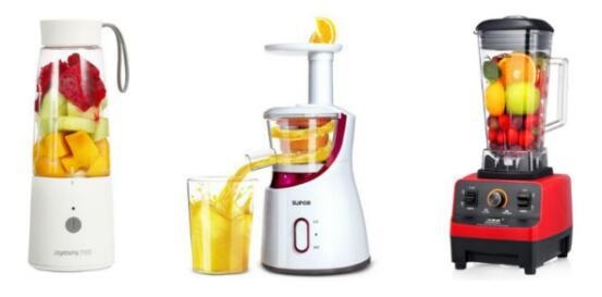 榨汁机(exprimidor)