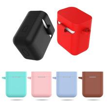 Silicone Earphone Case For Xiaomi Airdots Pro