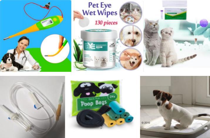 宠物保健与卫生——新类目