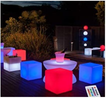 Led家具--led furniture