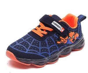 儿童运动鞋选品