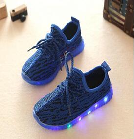 儿童运动鞋外贸出口热销品