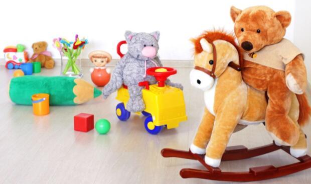 玩具出口电商平台