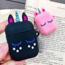 silicon case For airpods