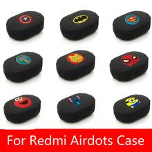 Silicone Case Protective Cover For Xiaomi Airdots
