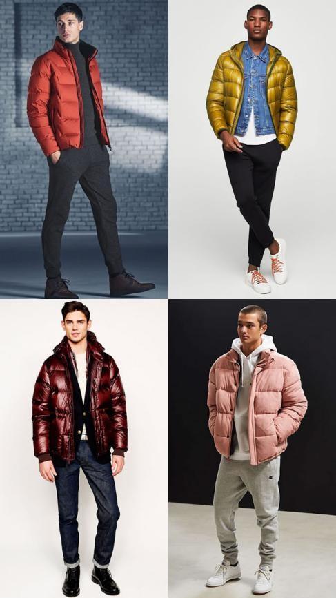 2019年敦煌网男装行业男士外套销售趋势及选品方向解析