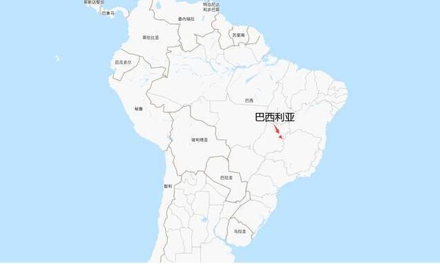 巴西跨境电商市场
