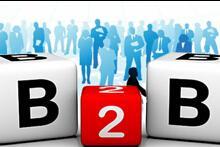 汽摩配行业跨境B2B电商平台