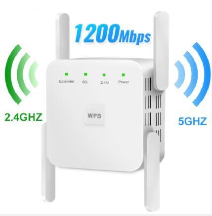 WIFI Repeater wifi信号放大器