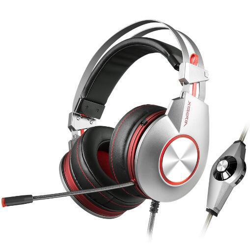 K5 E-sports headset