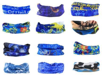 多功能头巾---multifunctional scarves bandana