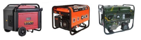 发电机(generador)