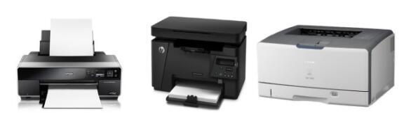 打印机(impresora)