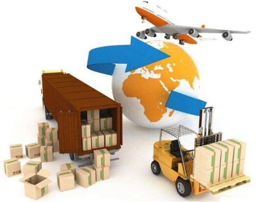 国际空运和国际快递
