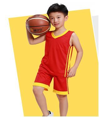 儿童球服套装出口
