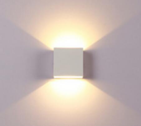 酒店卧室灯墙壁小夜灯