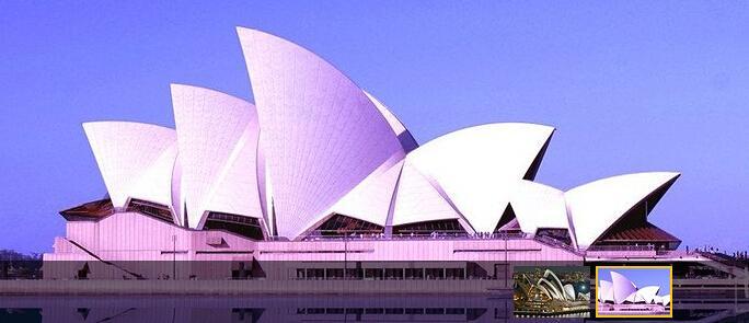 澳大利亚电商市场