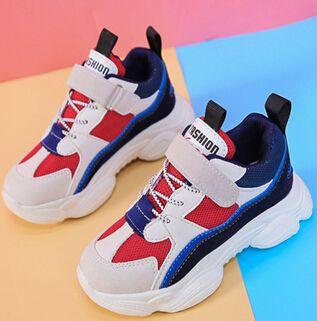 儿童休闲鞋外贸选品推荐